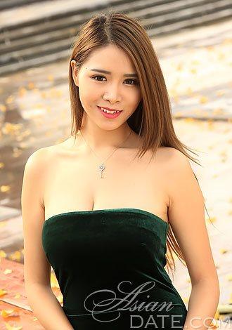 Female penpals china